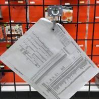 Grid Hook Pickup-Sticks Planogram Instructions