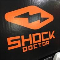Shock-Doctor Unnamed Merchandise Display