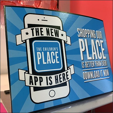 Children's Place Shop-Our-Place-Better App