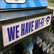 We Have WiFi Shelf Overlay Promo