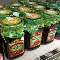Ethnic Grocery Preserves Packaging
