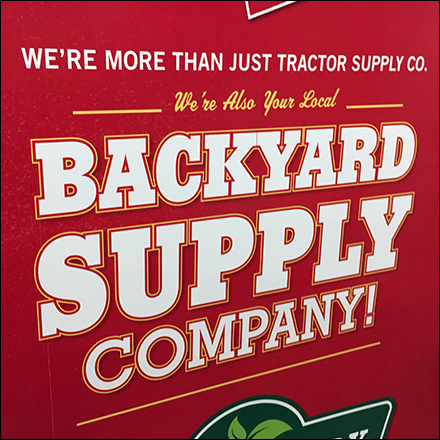 GroundWork Private-Label Backyard Supply