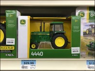 Tractor Supply Company Sizing John Deere Tractors Correctly 2