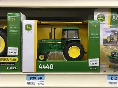 Tractor Supply Company Sizing John Deere Tractors Correctly 2