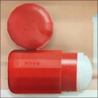 Reimagined Refillable Deodorant Starters