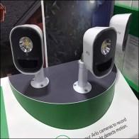 Arlo Security Light Twin-Pallet Display
