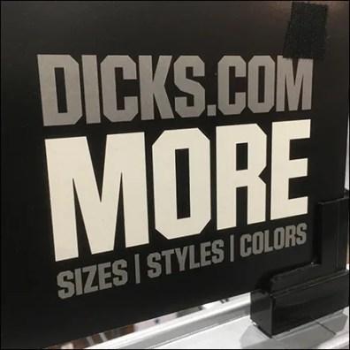 Biggest Sporting Goods Store Brag