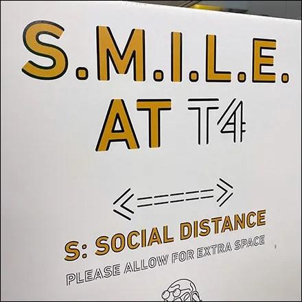 CoronaVirus Transit Platform SMILE Advisory