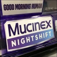 Mucinex Auto-Feed Shelf Merchandising