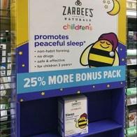 Zarbee's Naturals Discount PowerWing