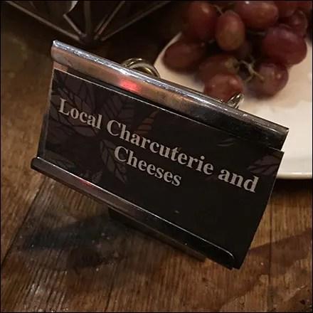 Elegant Hospitality Retail Sign-Holders