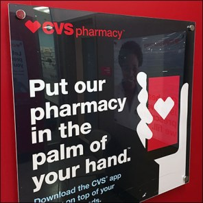 Palm-of-Your-Hand Pharmacy App Promo