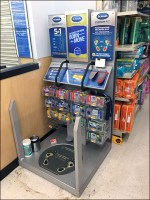 Dr. Scholl's Custom Fit Outfitting Station
