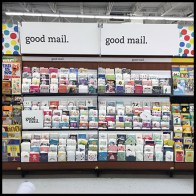 Walmart Good Mail Greeting Card Inline Display Aux
