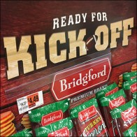 Bridgeford Pepperoni Football Kickoff Promotion
