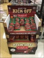 Bridgeford Pepperoni Football Kickoff Promotion