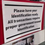Purchase Requires Government-Issued ID
