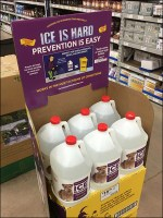 Ice-Is-Hard Ice Prevention Is Easy