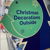 Christmas Decorations Outside Directions