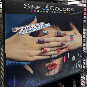 Sinful-Colors Nail Polish Powerwing