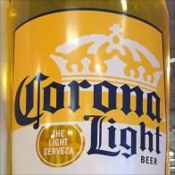 Corona Light-Beer Inflatable Display