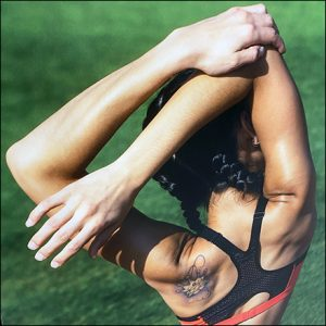Sports-Bra Fit For Every Move