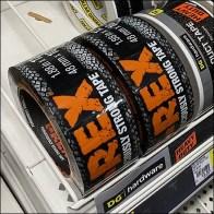 T-Rex-Tape Shelf-Top Gravity-FeedT-Rex-Tape Shelf-Top Gravity-Feed
