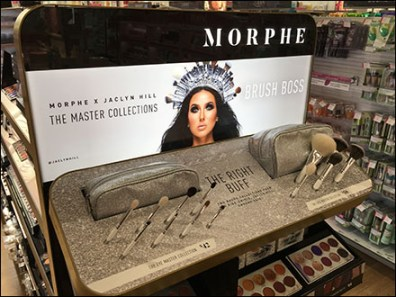 Morphe Face and Eye Brush Collection