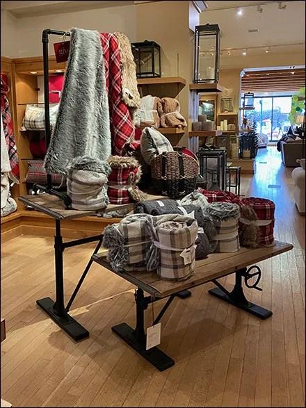 Blanket Merchandising ExtravaganzaBlanket Merchandising Extravaganza