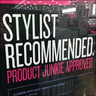 Stylist-Recommended Product Junkie Approved