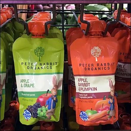 Peter-Rabbit Organics Neck-Hang Details