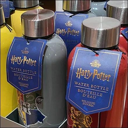 Harry-Potter Water-Bottle Branding Tags