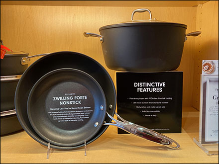 Zwilling Non-Stick Pots and Pans