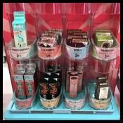 Benefit Mini-Sampler Acrylic Display-Trays
