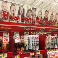 Icing Makes Everyday Special Display
