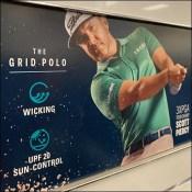 Izod Swing-Flex Golf Slacks Benefits