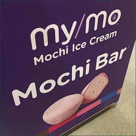Mochi-Bar Ice-Cream Coffin-Case Cooler