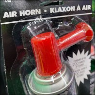 Party-City Football Klaxon Air Horn