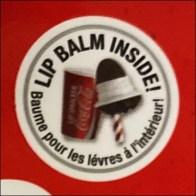 Lip-Smackers Licensed Coca-Cola Lip-Balm