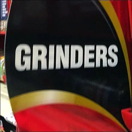 McCormick Grinders Spice Jar Promo-Flag