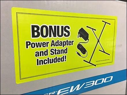 Yamaha Keyboard Bonuses IncludedYamaha Keyboard Bonuses IncludedYamaha Keyboard Bonuses Included