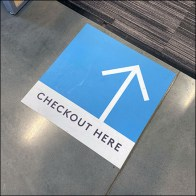 Nordstrom-Rack Checkout-Returns-Pickup Lane Control