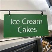 Ice-Cream-Cake Party-Desserts Upright Cooler