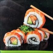 Great-Sushi-Here Takeaway Brochure