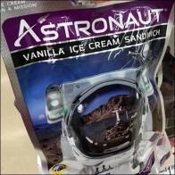 Vanilla Ice Cream Sandwich Grab-And-Go