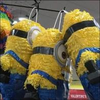 Overhead Piñata Gondola Hook Outfitting
