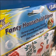 Spring-Cleaning Fancy Household Glove PitchSpring-Cleaning Fancy Household Glove Pitch