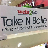 Take-And-Bake Weis-To-Go Cooler Case Feature