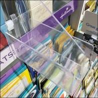 Greeting-Card Perpendicular Book Cross-Sell