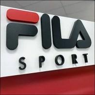 Fila-Sport Bra Upright Display